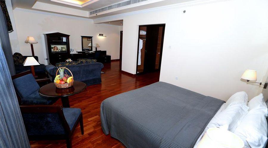 Sharjah Premiere Hotel Resort-5 of 44 photos