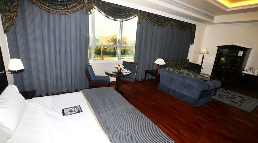 Sharjah Premiere Hotel Resort-7 of 44 photos