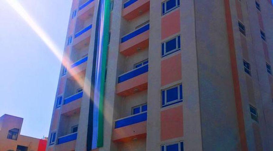 Al Smou Hotel Apartments-1 of 43 photos
