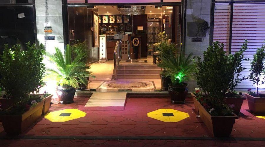 Al Smou Hotel Apartments-11 of 43 photos