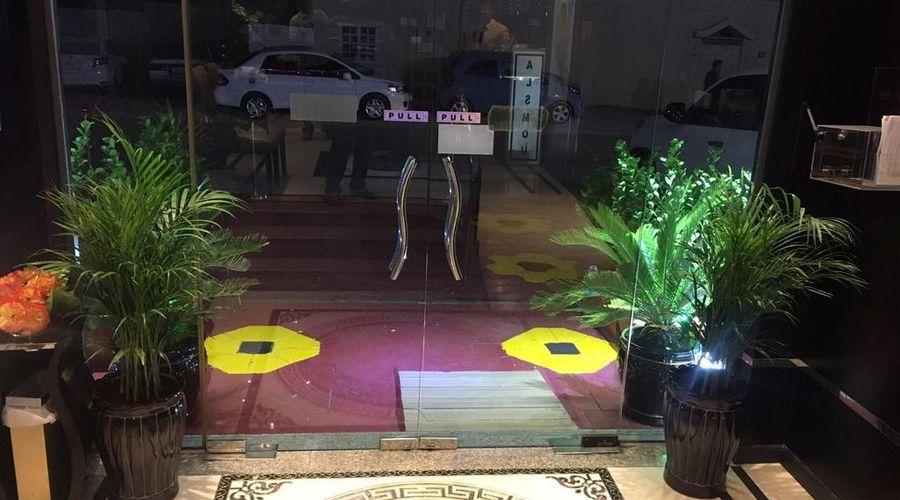 Al Smou Hotel Apartments-12 of 43 photos