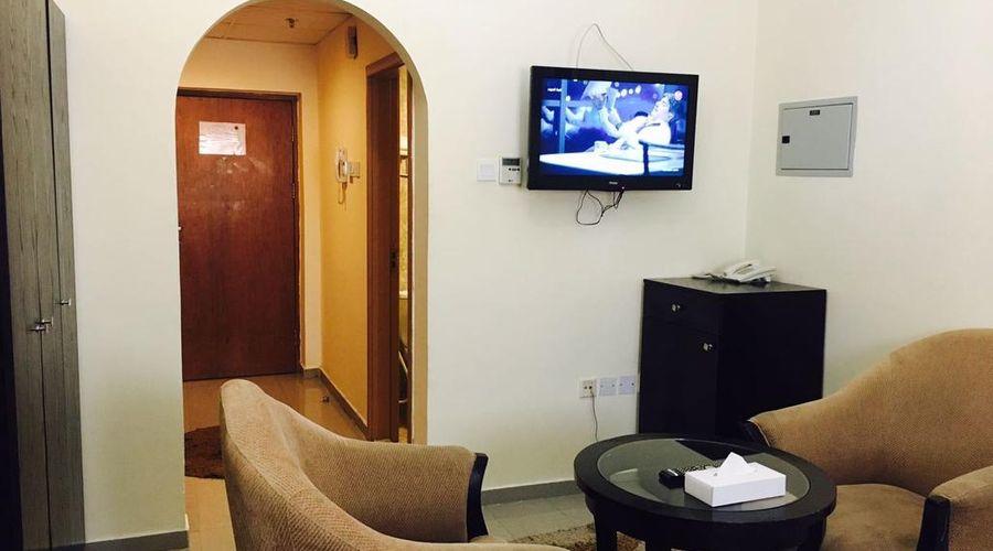Al Smou Hotel Apartments-20 of 43 photos