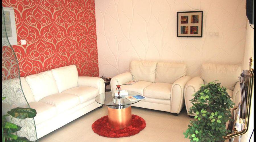 Al Smou Hotel Apartments-24 of 43 photos
