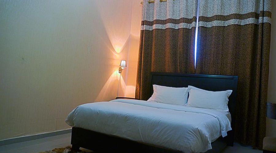 Al Smou Hotel Apartments-25 of 43 photos