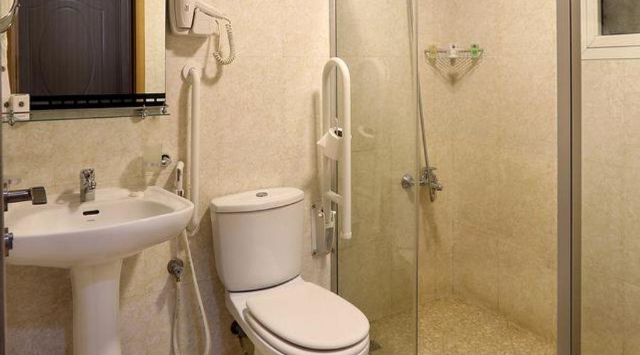 Al Smou Hotel Apartments-26 of 43 photos
