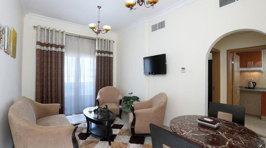 Al Smou Hotel Apartments-28 of 43 photos