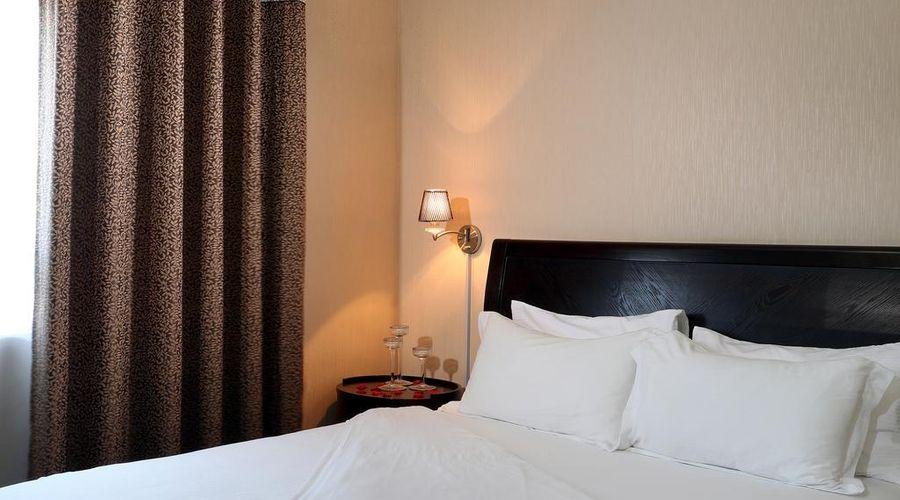 Al Smou Hotel Apartments-36 of 43 photos