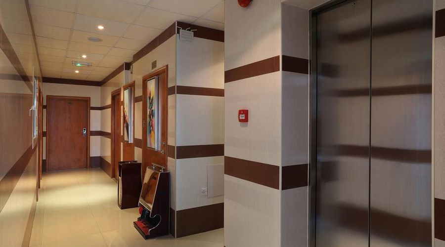 Al Smou Hotel Apartments-37 of 43 photos