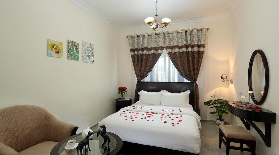 Al Smou Hotel Apartments-38 of 43 photos