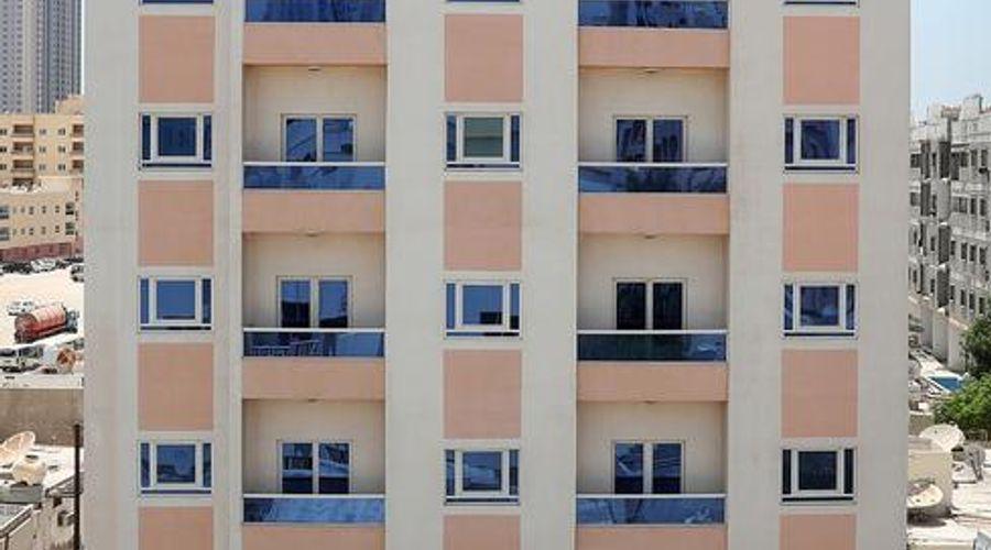 Al Smou Hotel Apartments-40 of 43 photos