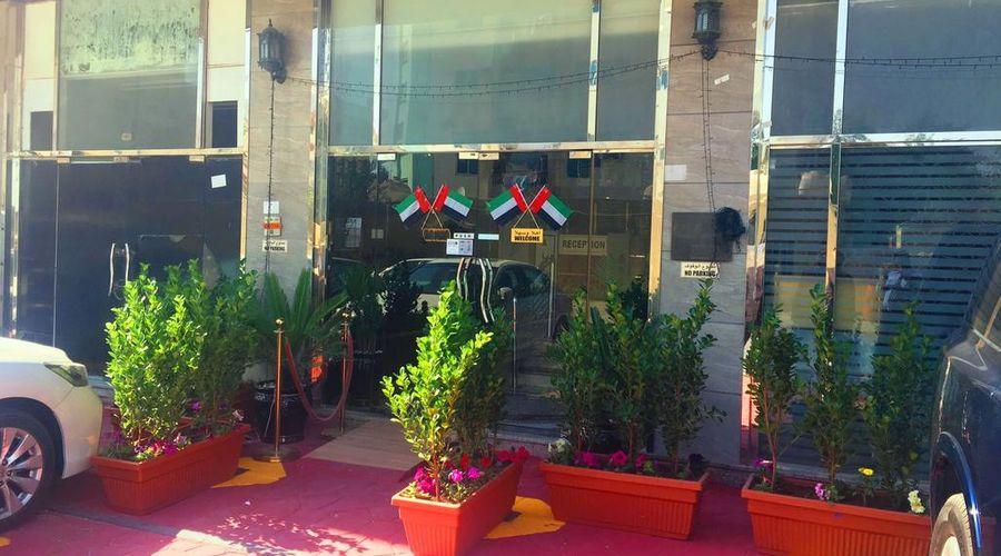 Al Smou Hotel Apartments-41 of 43 photos