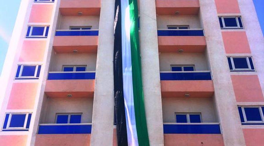Al Smou Hotel Apartments-43 of 43 photos