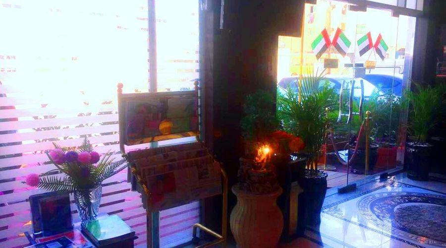 Al Smou Hotel Apartments-5 of 43 photos