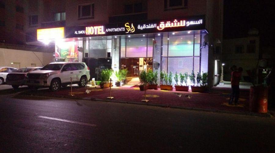 Al Smou Hotel Apartments-7 of 43 photos
