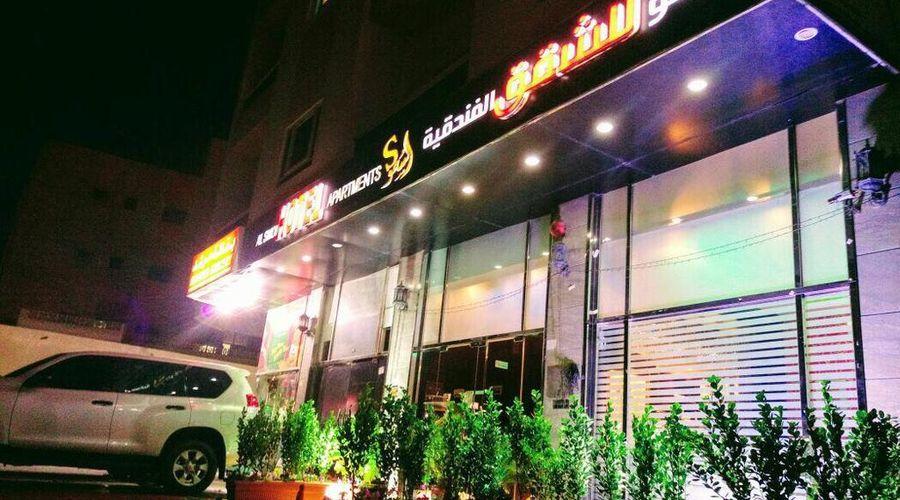 Al Smou Hotel Apartments-8 of 43 photos