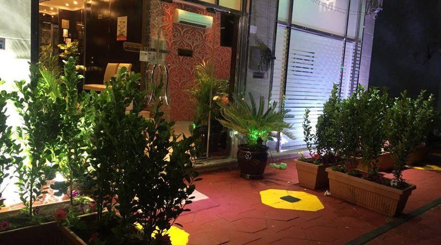 Al Smou Hotel Apartments-9 of 43 photos
