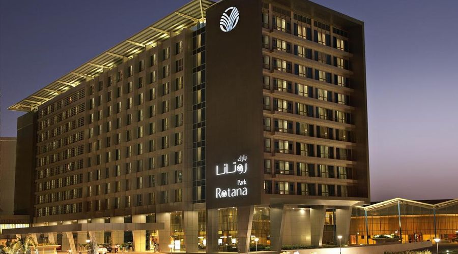 Park Rotana Abu Dhabi -4 of 29 photos