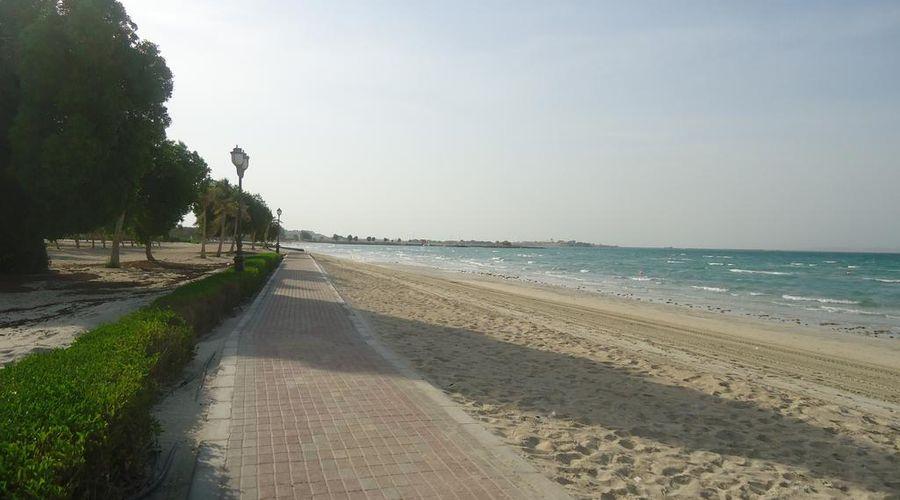 فندق شاطئ الظفرة-16 من 38 الصور