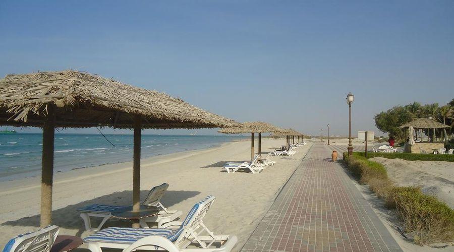 فندق شاطئ الظفرة-21 من 38 الصور