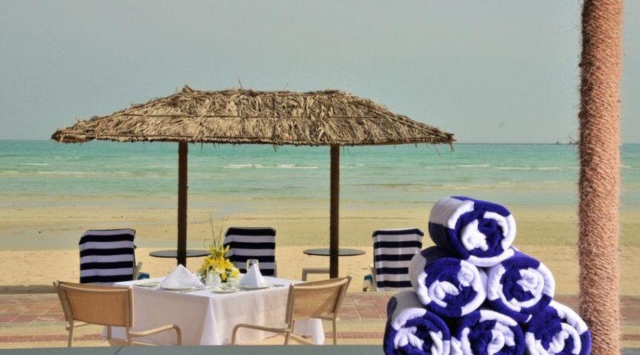 فندق شاطئ الظفرة-6 من 38 الصور