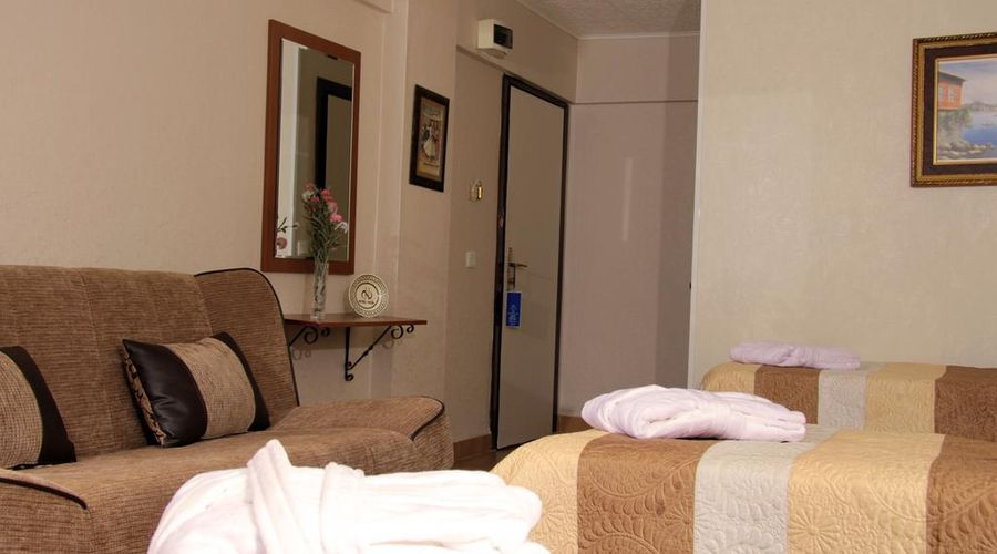 فندق نزيه إسطنبول-13 من 43 الصور