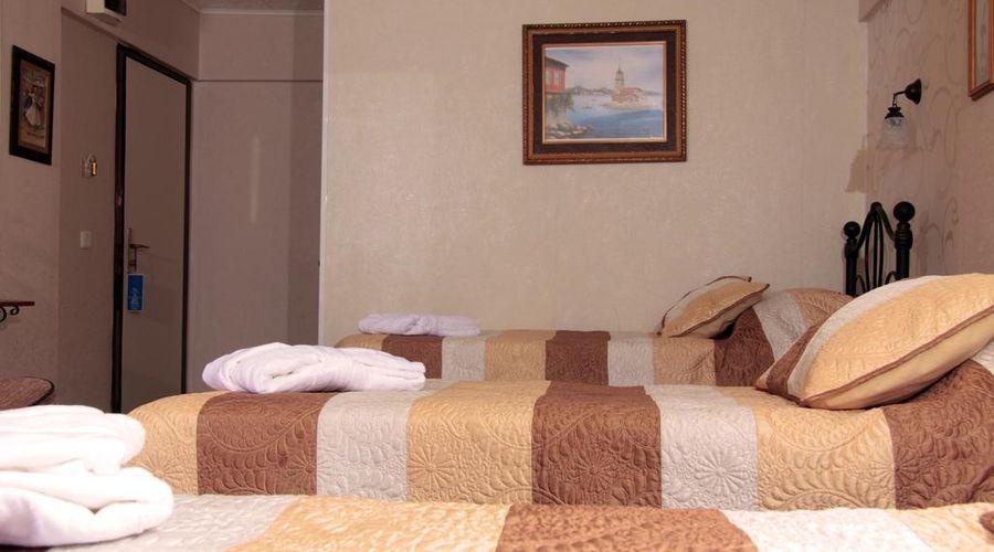 فندق نزيه إسطنبول-14 من 43 الصور