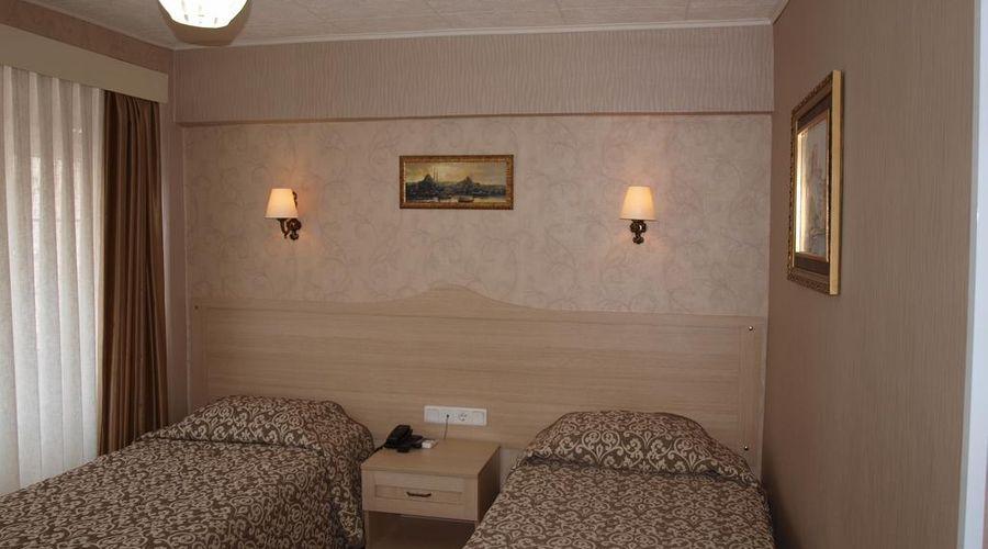 فندق نزيه إسطنبول-19 من 43 الصور
