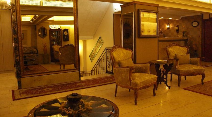 فندق نزيه إسطنبول-21 من 43 الصور