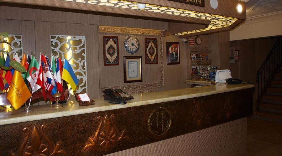 فندق نزيه إسطنبول-4 من 43 الصور