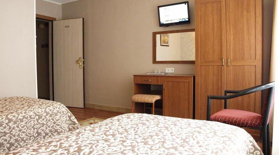 فندق نزيه إسطنبول-23 من 43 الصور