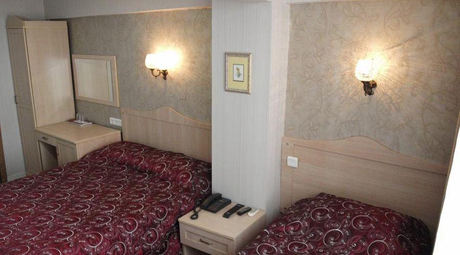 فندق نزيه إسطنبول-27 من 43 الصور