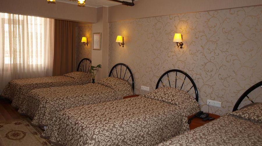 فندق نزيه إسطنبول-29 من 43 الصور