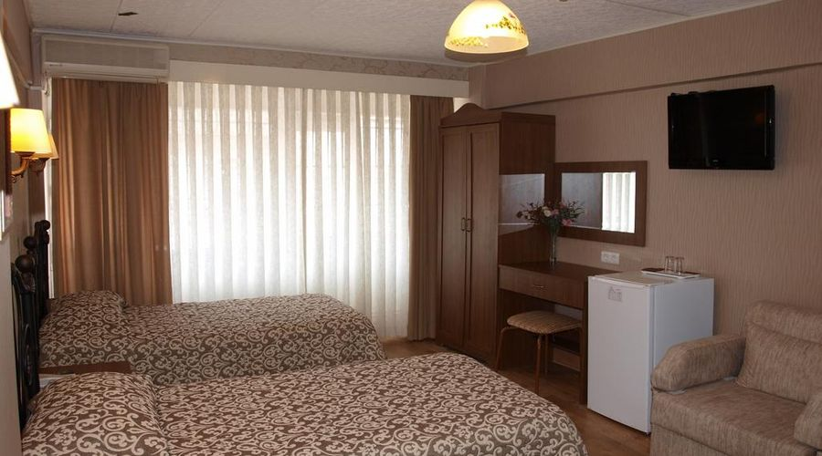 فندق نزيه إسطنبول-31 من 43 الصور