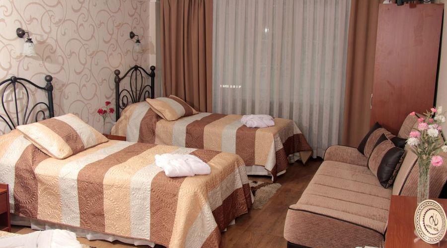 فندق نزيه إسطنبول-7 من 43 الصور
