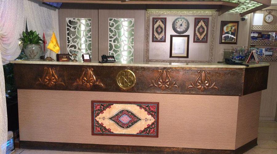 فندق نزيه إسطنبول-5 من 43 الصور