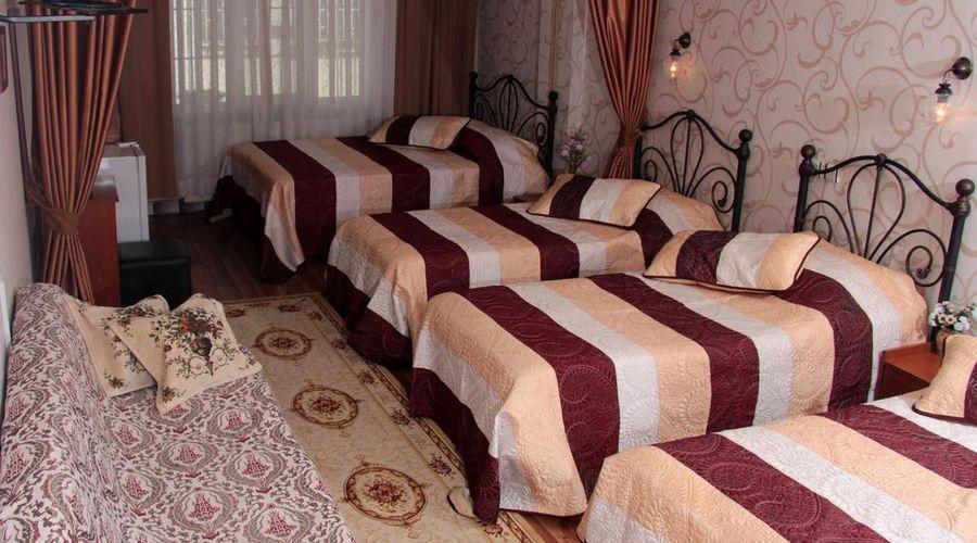 فندق نزيه إسطنبول-8 من 43 الصور