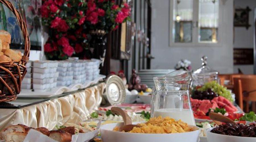 فندق نزيه إسطنبول-15 من 43 الصور