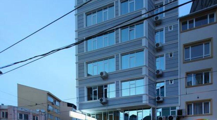The Luxx Boutique Hotel-1 of 24 photos