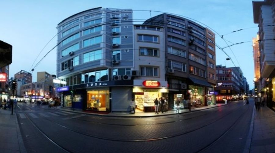 The Luxx Boutique Hotel-2 of 24 photos