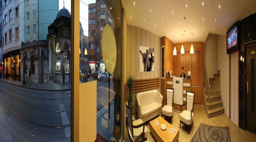 The Luxx Boutique Hotel-3 of 24 photos