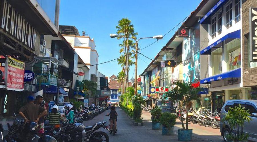 The Kuta Beach Heritage Hotel Bali - Managed By AccorHotels-3 of 51 photos