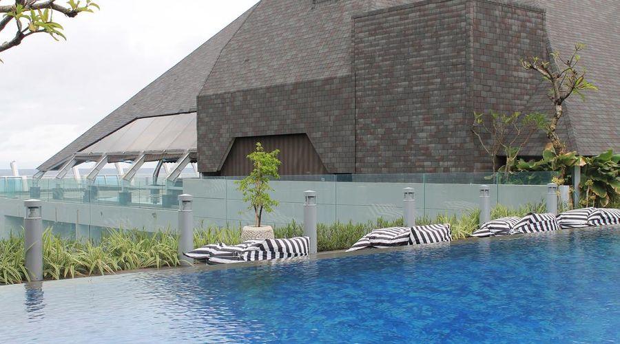The Kuta Beach Heritage Hotel Bali - Managed By AccorHotels-30 of 51 photos