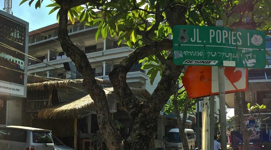 The Kuta Beach Heritage Hotel Bali - Managed By AccorHotels-4 of 51 photos