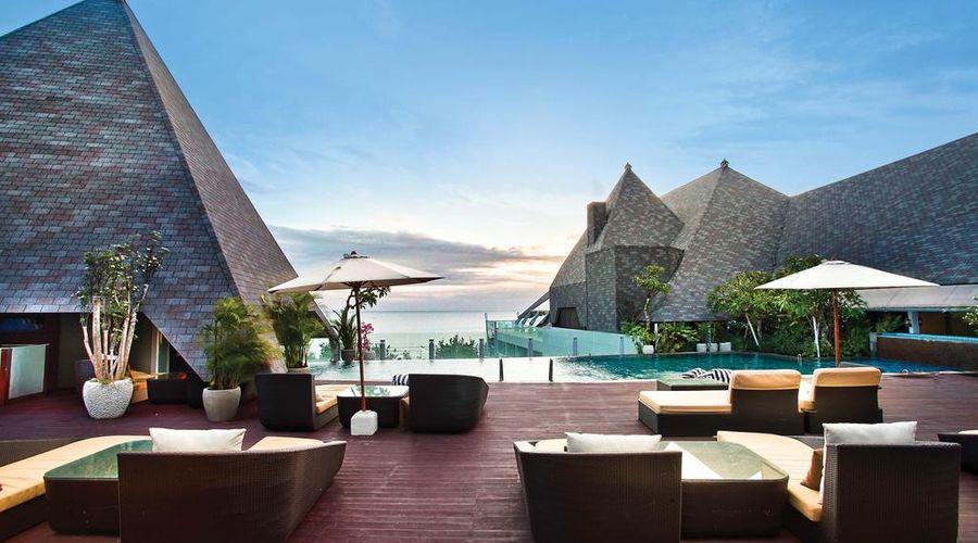 The Kuta Beach Heritage Hotel Bali - Managed By AccorHotels-43 of 51 photos