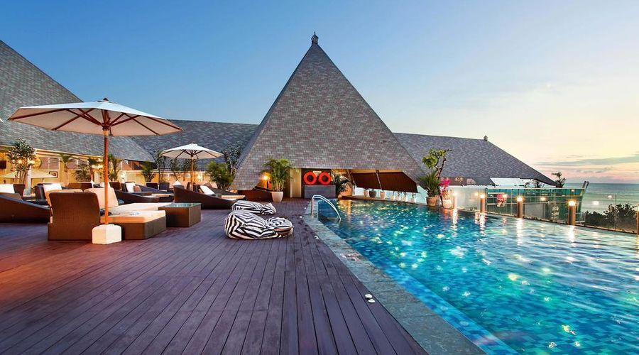 The Kuta Beach Heritage Hotel Bali - Managed By AccorHotels-1 of 51 photos