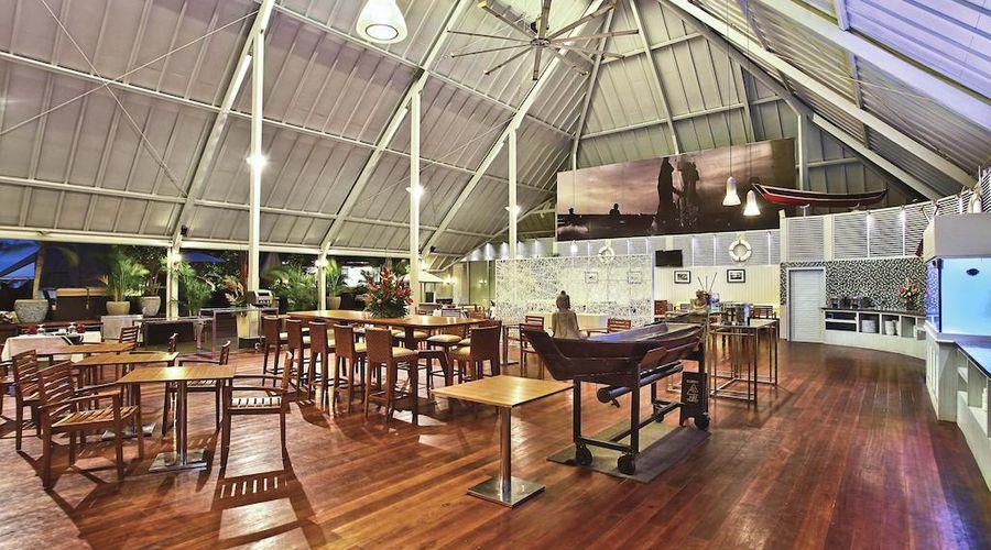 The Kuta Beach Heritage Hotel Bali - Managed By AccorHotels-45 of 51 photos