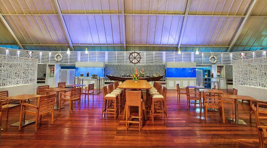 The Kuta Beach Heritage Hotel Bali - Managed By AccorHotels-46 of 51 photos