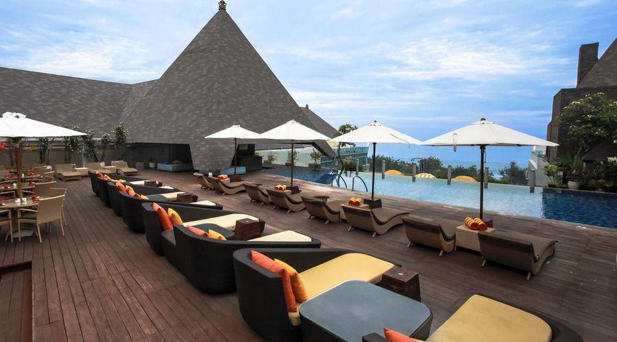 The Kuta Beach Heritage Hotel Bali - Managed By AccorHotels-47 of 51 photos