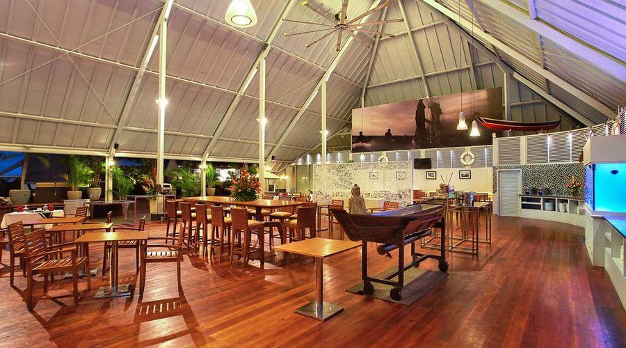The Kuta Beach Heritage Hotel Bali - Managed By AccorHotels-48 of 51 photos