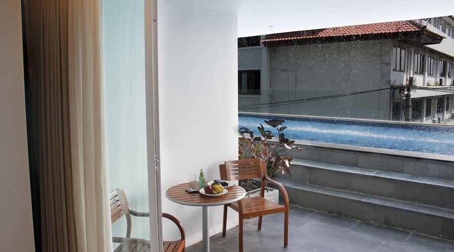 The Kuta Beach Heritage Hotel Bali - Managed By AccorHotels-50 of 51 photos